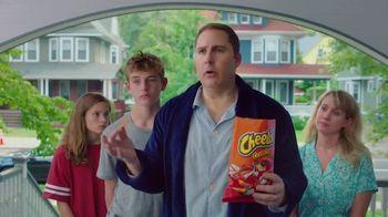 Cheetos TV Spot, 'Neighborhood Warning' - 10 commercial airings