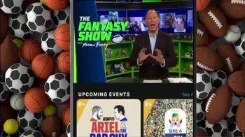 ESPN App TV Spot, 'ESPN Plus: Exclusive Access' - 36 commercial airings