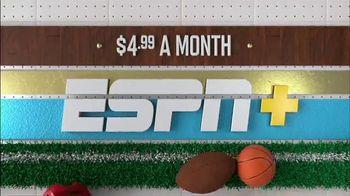 ESPN App TV Spot, 'ESPN Plus: Exclusive Access' - Thumbnail 1