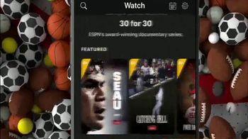 ESPN App TV Spot, 'ESPN Plus: Exclusive Access' - Thumbnail 2