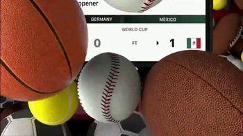 ESPN App TV Spot, 'ESPN Plus: Exclusive Access' - Thumbnail 4