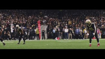 NFL TV Spot, 'Ready, Set, NFL: Alvin Kamara'