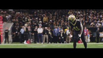 NFL TV Spot, 'Ready, Set, NFL: Alvin Kamara' - Thumbnail 2