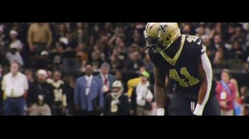 NFL TV Spot, 'Ready, Set, NFL: Alvin Kamara' - Thumbnail 3