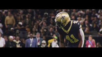 NFL TV Spot, 'Ready, Set, NFL: Alvin Kamara' - Thumbnail 4