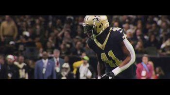 NFL TV Spot, 'Ready, Set, NFL: Alvin Kamara' - Thumbnail 5