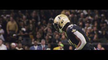 NFL TV Spot, 'Ready, Set, NFL: Alvin Kamara' - Thumbnail 6