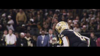 NFL TV Spot, 'Ready, Set, NFL: Alvin Kamara' - Thumbnail 7