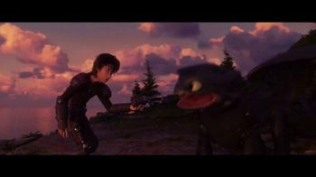 How to Train Your Dragon: The Hidden World - 8095 commercial airings