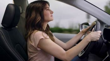 2018 Chrysler Pacifica TV Spot, 'Shallow Thoughts' Featuring Kathryn Hahn, Song by Gary Wright [T2] - 166 commercial airings