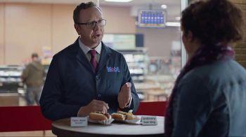 Exxon Mobil Rewards+ TV Spot, 'Hot Dogs' - Thumbnail 2