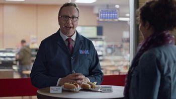 Exxon Mobil Rewards+ TV Spot, 'Hot Dogs' - Thumbnail 6