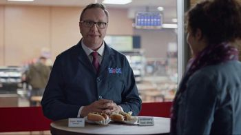 Exxon Mobil Rewards+ TV Spot, 'Hot Dogs' - Thumbnail 7