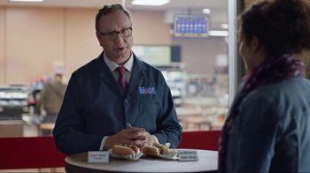 Exxon Mobil Rewards+ TV Spot, 'Hot Dogs' - Thumbnail 8