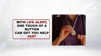 Life Alert TV Spot, 'Based on Reality' - Thumbnail 5