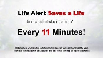 Life Alert TV Spot, 'Based on Reality' - Thumbnail 7