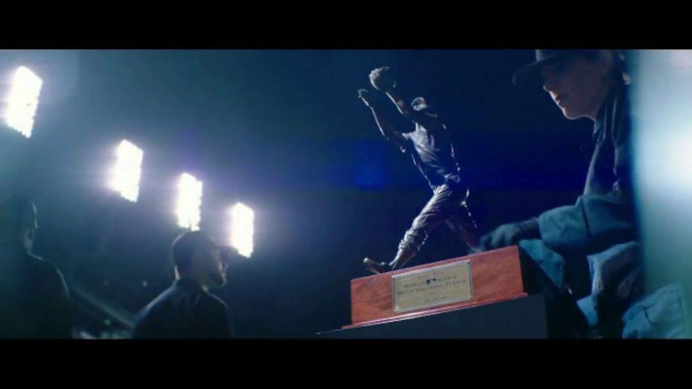 Chevrolet Silverado TV Commercial, '2018 World Series: Top Performer' [T1]  - Video