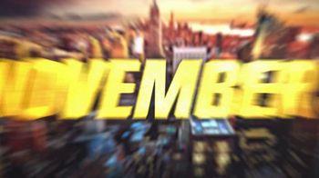 UFC 230 TV Spot, 'Cormier vs. Lewis: Legends Are Made' - Thumbnail 1