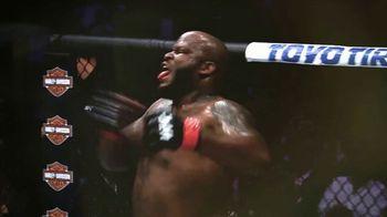 UFC 230 TV Spot, 'Cormier vs. Lewis: Legends Are Made' - Thumbnail 10