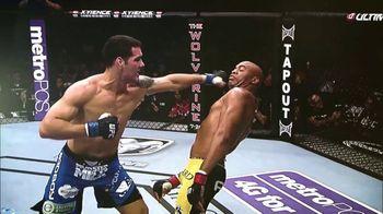 UFC 230 TV Spot, 'Cormier vs. Lewis: Legends Are Made' - Thumbnail 8