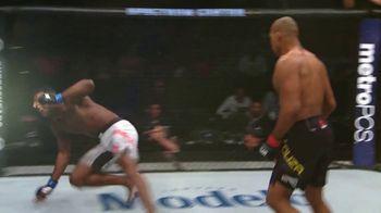 UFC 230 TV Spot, 'Cormier vs. Lewis: Legends Are Made' - Thumbnail 9