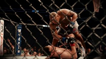 UFC 230 TV Spot, 'Cormier vs. Lewis: Blood in the Water' Song by grandson - Thumbnail 4