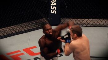 UFC 230 TV Spot, 'Cormier vs. Lewis: Blood in the Water' Song by grandson - Thumbnail 8