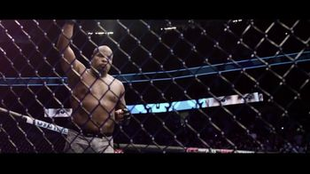 UFC 230 TV Spot, 'Cormier vs. Lewis: Are You Ready' - Thumbnail 1