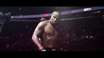 UFC 230 TV Spot, 'Cormier vs. Lewis: Are You Ready' - Thumbnail 10