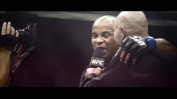 UFC 230 TV Spot, 'Cormier vs. Lewis: Are You Ready' - Thumbnail 4