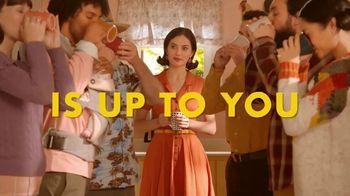 Hamilton Beach FlexBrew TV Spot, 'How You Brew Is Up To You' - Thumbnail 9