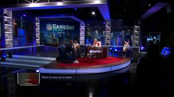 Apple iPhone Siri TV Spot, 'FOX: Football Scores'