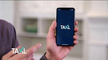 Takl TV Spot, 'Never Gets Done' - Thumbnail 3