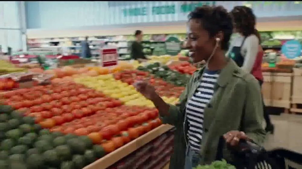 Amazon Prime TV Commercial, 'Whole Foods Market: Shopping Dance' Song by  Tiggs Da Author - iSpot.tv
