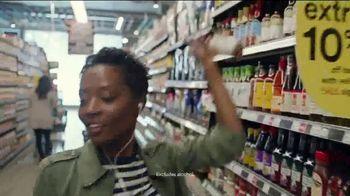 Amazon Prime TV Spot, 'Whole Foods Market: Shopping Dance' Song by Tiggs Da Author - Thumbnail 6