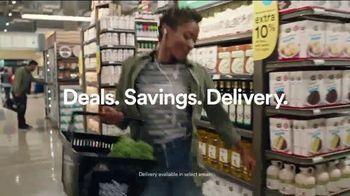 Amazon Prime TV Spot, 'Whole Foods Market: Shopping Dance' Song by Tiggs Da Author - Thumbnail 8