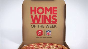 Pizza Hut TV Spot, 'Home Win of the Week: Chiefs' - Thumbnail 2
