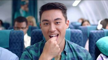 Listerine Ready! Tabs TV Spot, 'What are Listerine Ready! Tabs?'