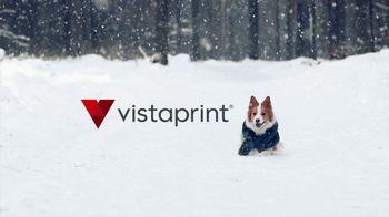 Vistaprint TV Spot, 'Tarjetas navideñas y calendarios de pared' [Spanish] - Thumbnail 1