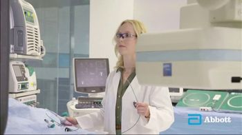 Abbott TV Spot, 'Young Girls in Science and Technology' - Thumbnail 2
