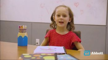 Abbott TV Spot, 'Young Girls in Science and Technology' - Thumbnail 4
