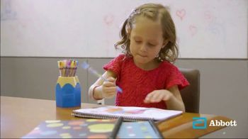 Abbott TV Spot, 'Young Girls in Science and Technology' - Thumbnail 6