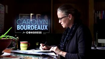 Independence USA PAC TV Spot, 'Carolyn Bourdeaux: Middle Class Tax Cuts' - Thumbnail 3