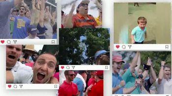 PGA TOUR TV Spot, 'Bigger, Bolder, Stronger' - Thumbnail 9