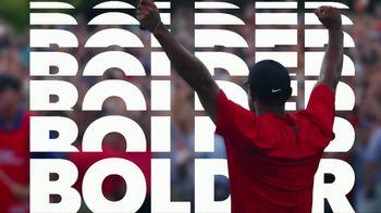 PGA TOUR TV Spot, 'Bigger, Bolder, Stronger' - Thumbnail 3