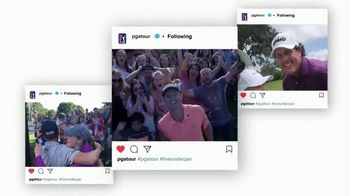 PGA TOUR TV Spot, 'Bigger, Bolder, Stronger' - Thumbnail 7