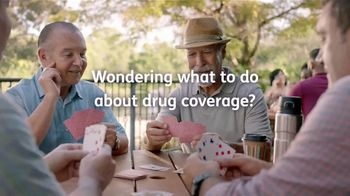 Humana Medicare Advantage Prescription Drug Plan TV Spot, 'All-in-One Plan'