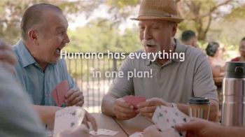 Humana Medicare Advantage Prescription Drug Plan TV Spot, 'All-in-One Plan' - Thumbnail 4