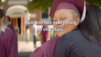Humana Medicare Advantage Prescription Drug Plan TV Spot, 'All-in-One Plan' - Thumbnail 5