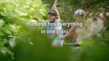 Humana Medicare Advantage Prescription Drug Plan TV Spot, 'All-in-One Plan' - Thumbnail 6
